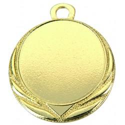 Médaille.